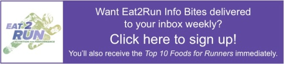 eat2run info bites delivered