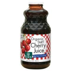eden tart cherry juice